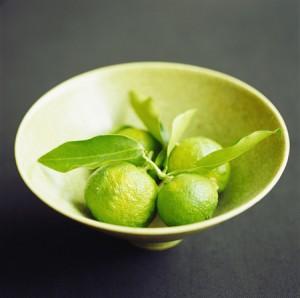 Le yuzu un des superfruits antioxydant